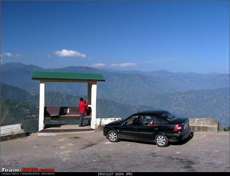 Ikon 1.6 with weak clutch takes us to Darjeeling and a few forests of North Bengal.-picture10.jpg