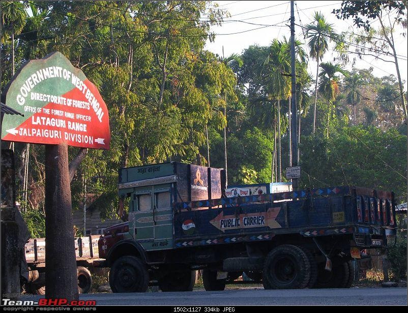 Ikon 1.6 with weak clutch takes us to Darjeeling and a few forests of North Bengal.-picture2.jpg