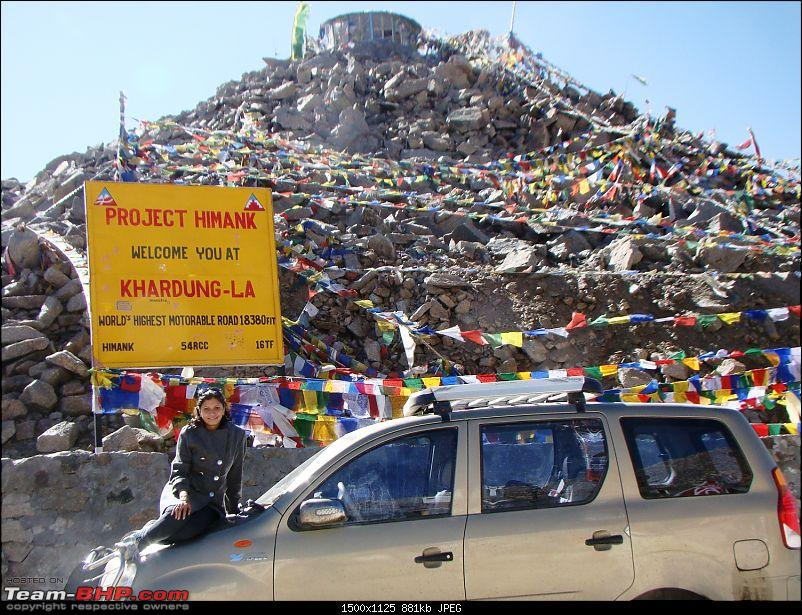 Ladakh: A sojourn to the roof of the world…over 21 days and 6500kms!!-d11-4-khardungla.jpg