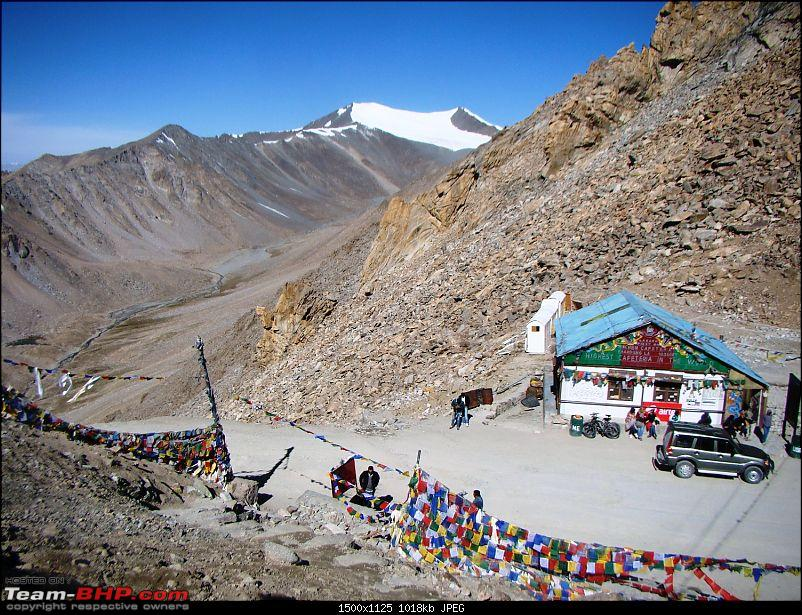 Ladakh: A sojourn to the roof of the world…over 21 days and 6500kms!!-d11-6-khardungla.jpg
