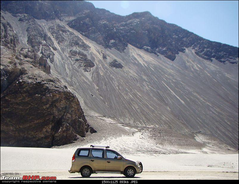 Ladakh: A sojourn to the roof of the world…over 21 days and 6500kms!!-d11-12-hunder.jpg