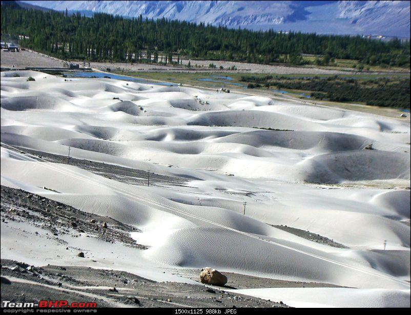 Ladakh: A sojourn to the roof of the world…over 21 days and 6500kms!!-d11-18-hunder-sand-dunes.jpg