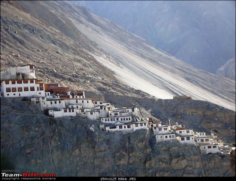 Ladakh: A sojourn to the roof of the world…over 21 days and 6500kms!!-d11-21-diskit-gompa.jpg