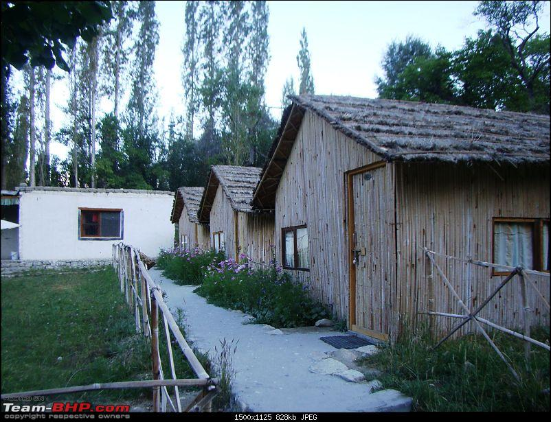 Ladakh: A sojourn to the roof of the world…over 21 days and 6500kms!!-d12-1-bamboo-cottages-sumur.jpg