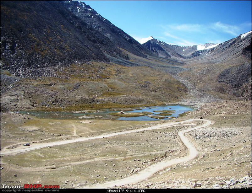 Ladakh: A sojourn to the roof of the world�over 21 days and 6500kms!!-d12-5-enroute-leh.jpg