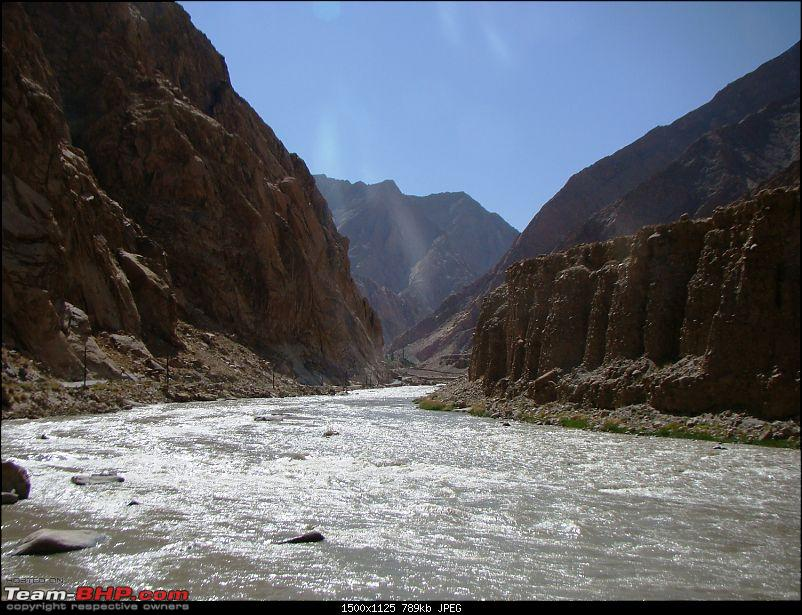 Ladakh: A sojourn to the roof of the world�over 21 days and 6500kms!!-d13-7-enroute-tso-morriri.jpg