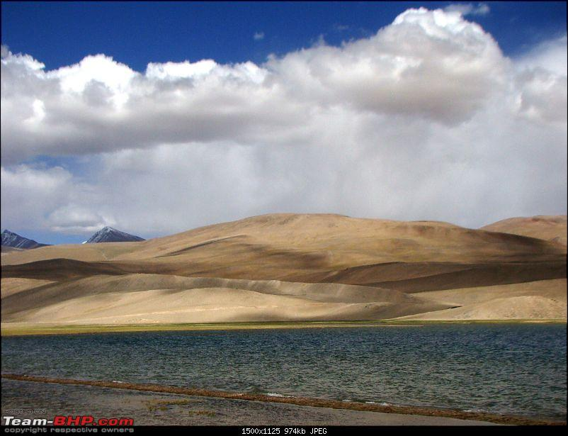 Ladakh: A sojourn to the roof of the world…over 21 days and 6500kms!!-d13-27-tso-morriri.jpg