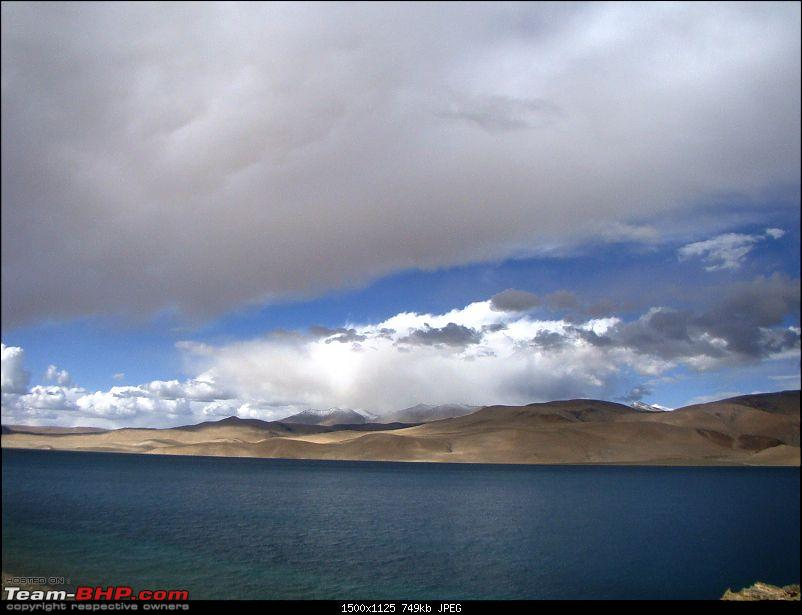 Ladakh: A sojourn to the roof of the world�over 21 days and 6500kms!!-d13-32-tso-morriri.jpg