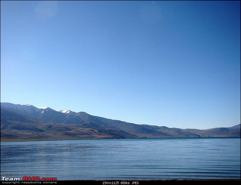 Ladakh: A sojourn to the roof of the world�over 21 days and 6500kms!!-d14-2-tso-morriri.jpg