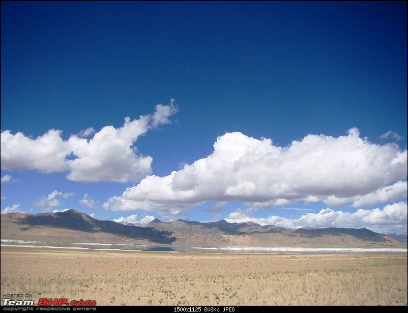 Ladakh: A sojourn to the roof of the world�over 21 days and 6500kms!!-d14-10-tso-kar.jpg