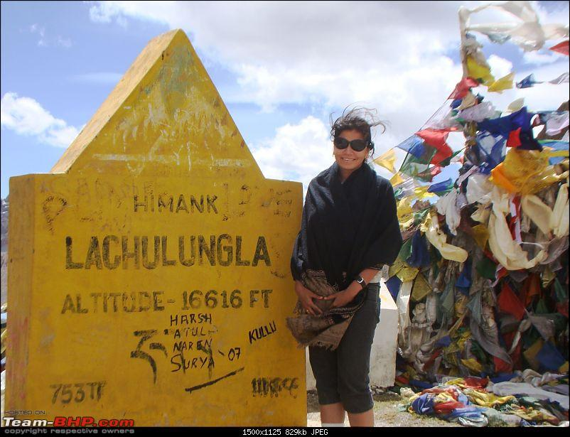 Ladakh: A sojourn to the roof of the world…over 21 days and 6500kms!!-d14-22-lachulung-la.jpg