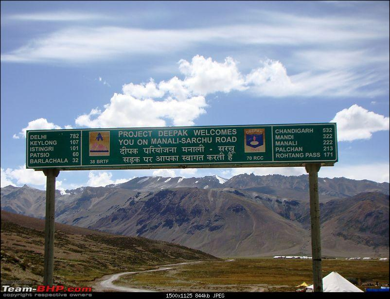 Ladakh: A sojourn to the roof of the world�over 21 days and 6500kms!!-d14-28-sarchu.jpg
