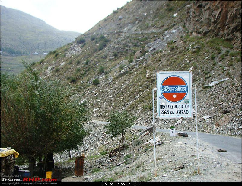 Ladakh: A sojourn to the roof of the world�over 21 days and 6500kms!!-d15-20-tandi-last-filling-station.jpg