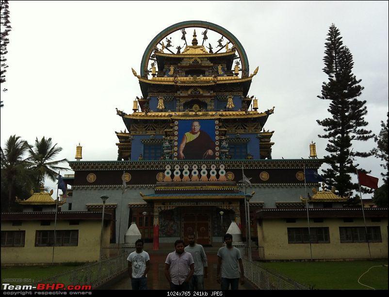 Photologue of Kakkabe and Kushalnagar(Tibetan Temple)-img_1655.jpg