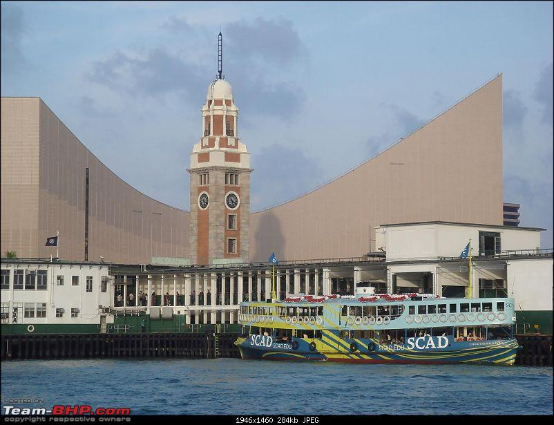 Visit to Hyundai Land and a glimpse of Hong Kong. EDIT: Now with 2013 updates-ferr3.jpg