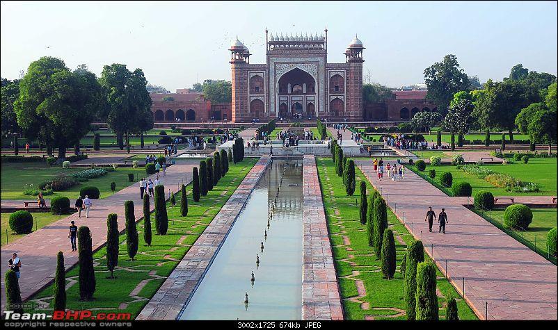 Just The Taj - Delhi - Agra - Delhi-5214.jpg