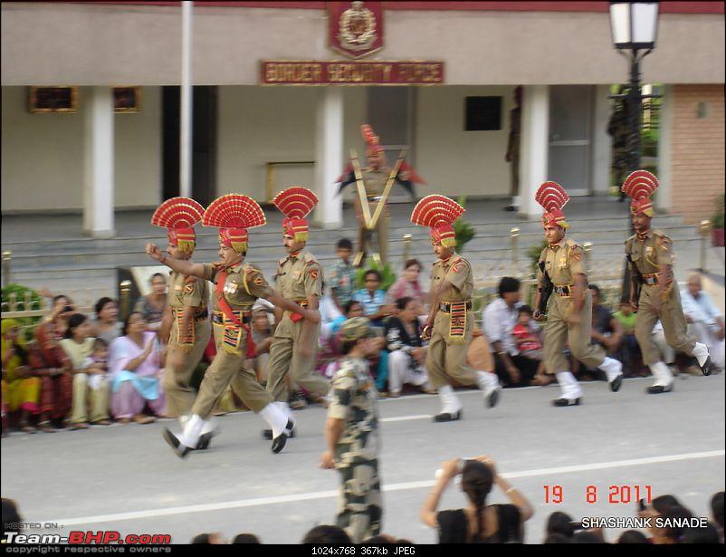 HumbLeh'd II (Indo Polish Himalayan Expedition to Ladakh & Himachal Pradesh)-12.beating-retreat-wagah.jpg