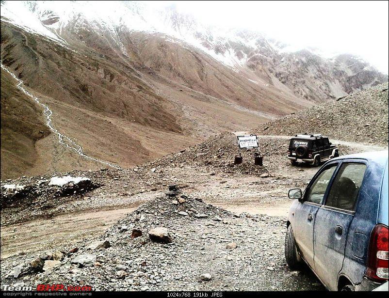 HumbLeh'd II (Indo Polish Himalayan Expedition to Ladakh & Himachal Pradesh)-img-20110820-00690.jpg