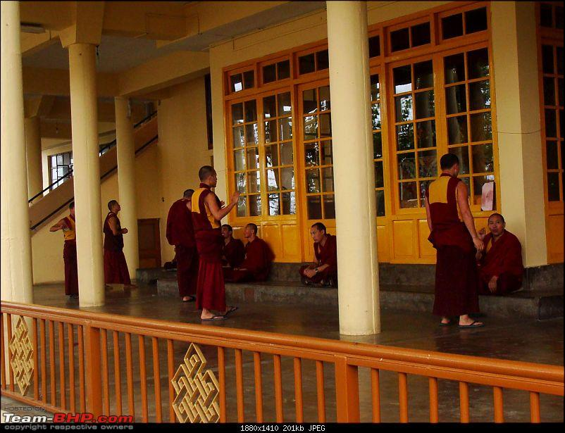 Hawk-On-Fours® (H-4®) Roadtrip: McLEODGANJ-dalailamatemple-14-k200.jpg