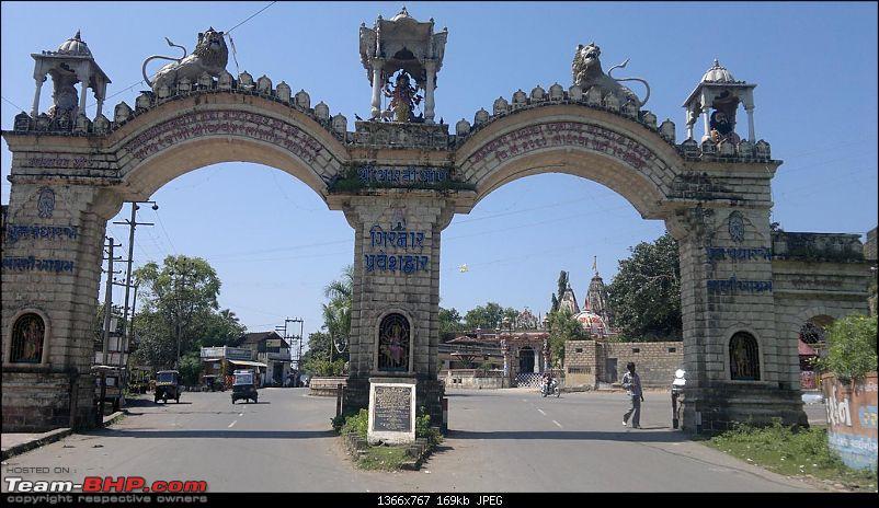 Discovering Gujarat - Land of the Legends. (Saurastra)  - 1 - 8th Oct 2011 - 3500kms-061020111391.jpg