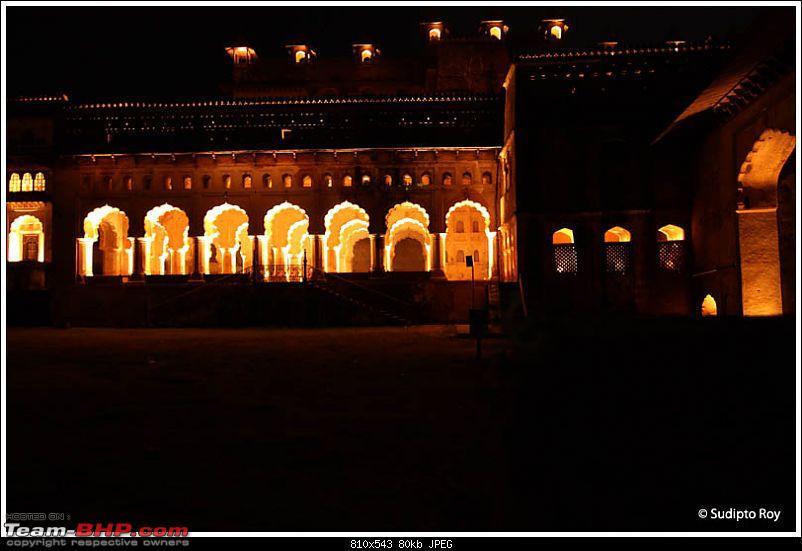 Rajasthan on self drive from Calcutta-orchhanight_1400.jpg