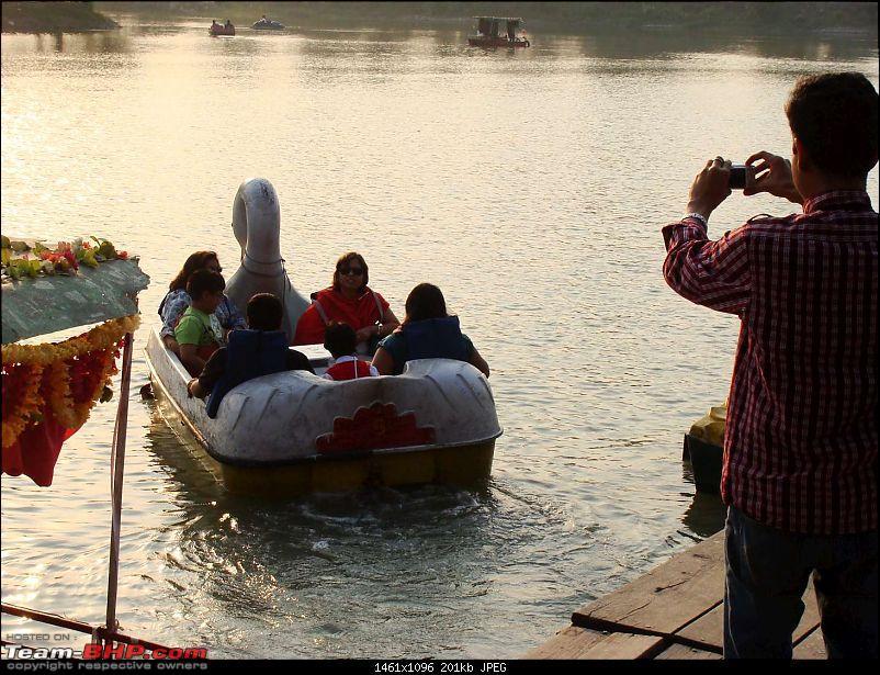 Karnal Desires! The Foodhunt on NH1-lake-7k200.jpg