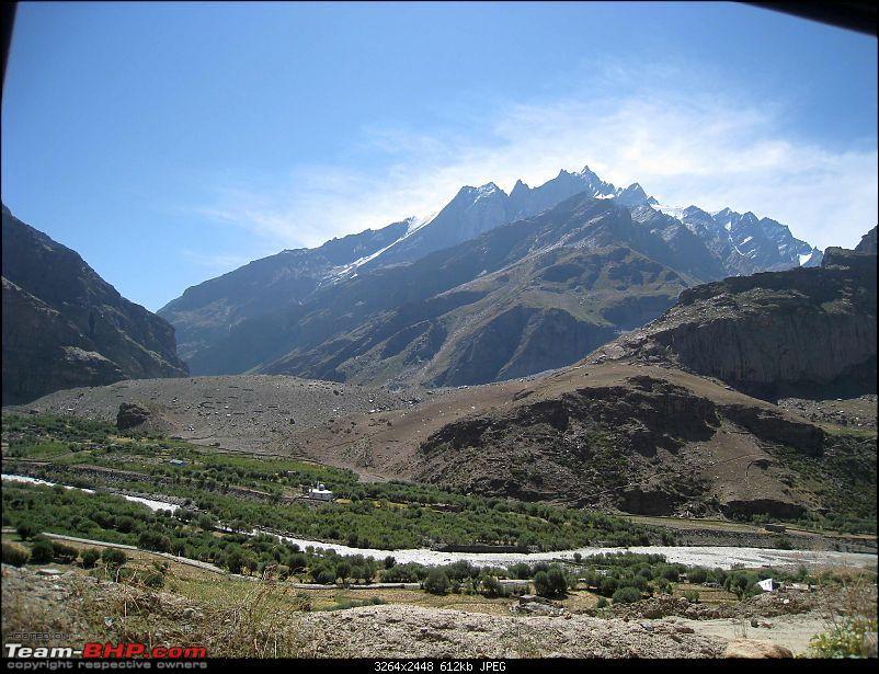 HumbLeh'd II (Indo Polish Himalayan Expedition to Ladakh & Himachal Pradesh)-kargil-padum610.jpg