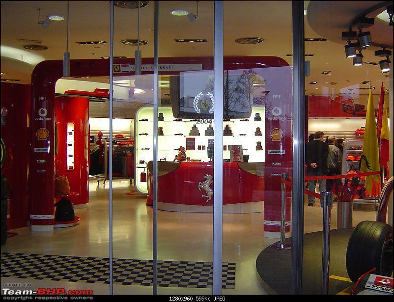 Visit to Ferrari home town @ Maranello-dsc00329.jpg