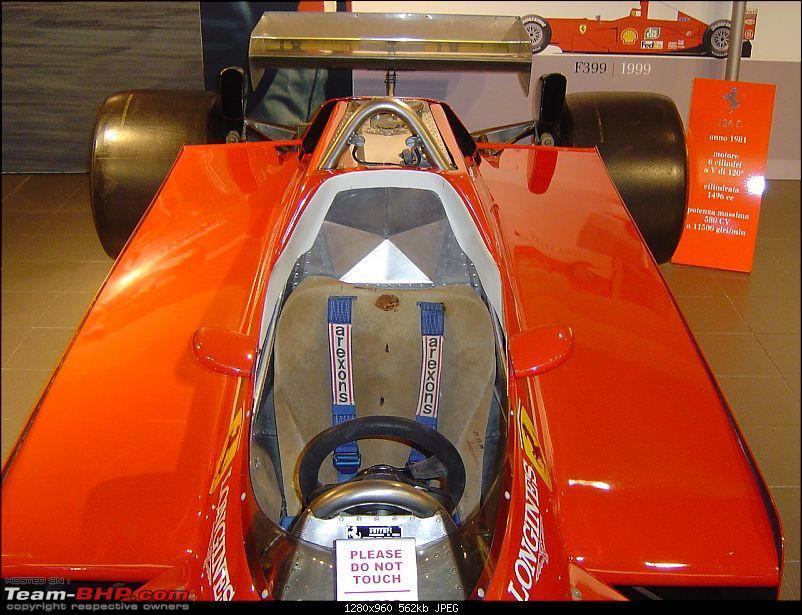 Visit to Ferrari home town @ Maranello-dsc00339.jpg