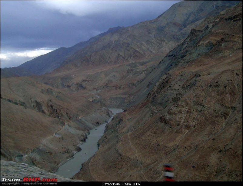 HumbLeh'd II (Indo Polish Himalayan Expedition to Ladakh & Himachal Pradesh)-jp-kargilleh092.jpg