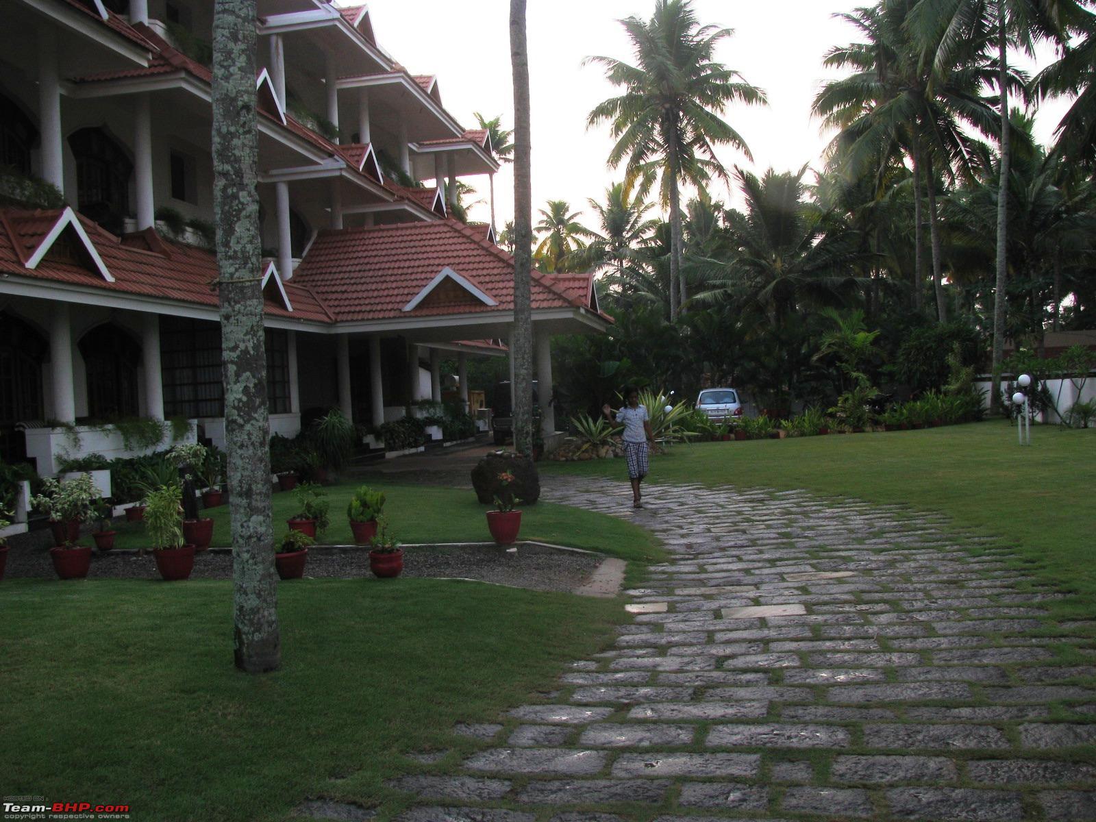 Govt Nature Cure Hospital Varkala Kerala