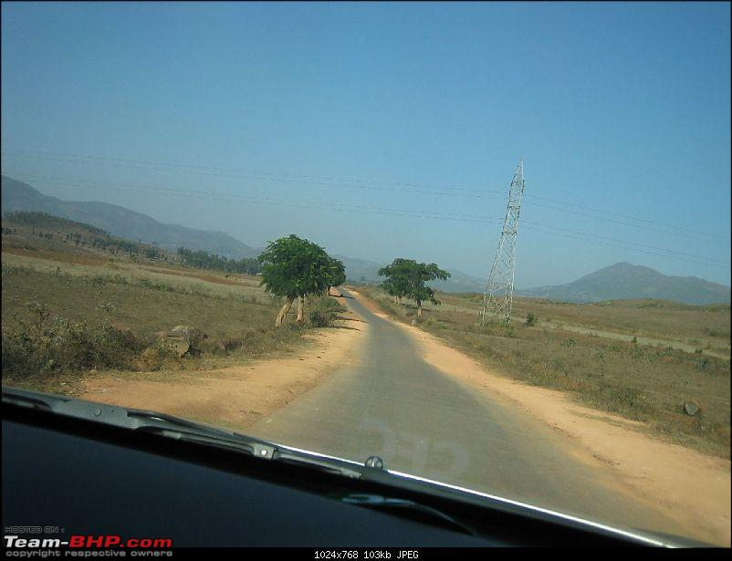 Off Road Drive at Araku Valley (Vizag)  in Verna CRDi-img_0149.jpg