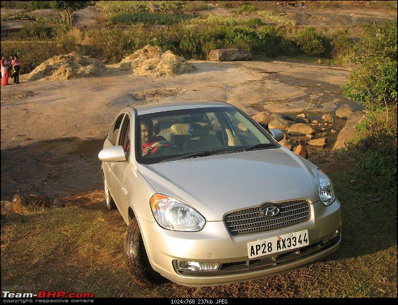 Off Road Drive at Araku Valley (Vizag)  in Verna CRDi-img_0217.jpg