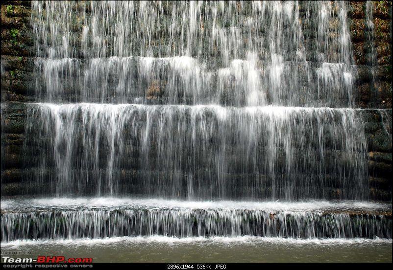 Gurgaon - Chandigarh - Gurgaon-waterfall5.jpg