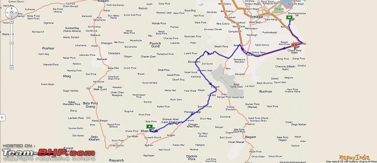 Name:  Srinagar to Khan Sahib.jpg Views: 11462 Size:  83.6 KB
