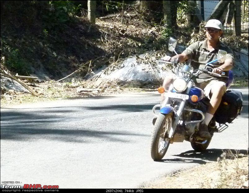 Bangalore - Chikmaglur - Kemmangundi - Bangalore - on motorbikes-p1020155.jpg