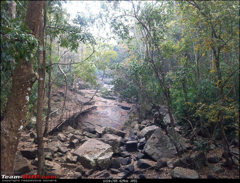 Trip to the Thick Jungles of Maredumilli and Lord Shiva temple of Draksharam-img_2308.jpg