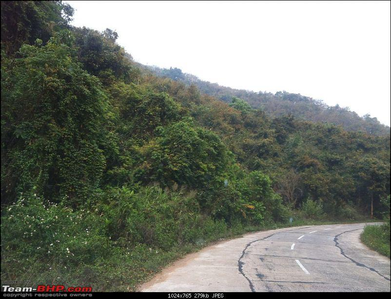 Trip to the Thick Jungles of Maredumilli and Lord Shiva temple of Draksharam-img_2329.jpg