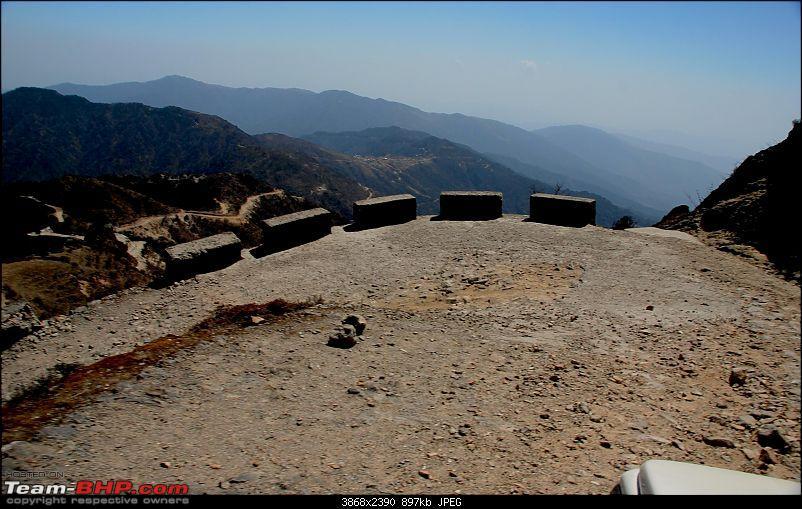 Destination Sandakphu, the Land Rover territory. Update - another trip till Phalut-road5.jpg