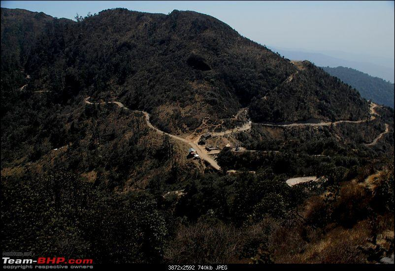 Destination Sandakphu, the Land Rover territory. Update - another trip till Phalut-road7.jpg