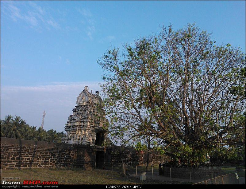 Trip to the Thick Jungles of Maredumilli and Lord Shiva temple of Draksharam-wp_000201.jpg