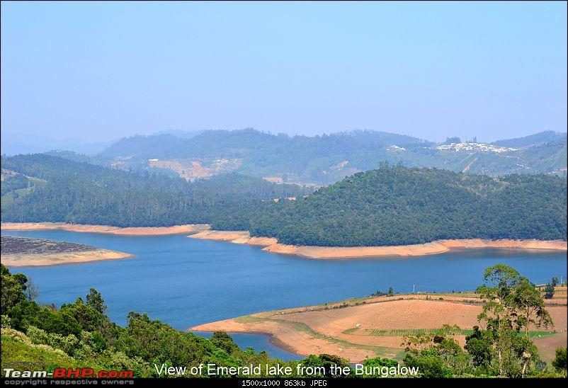 Fauji's Drivologues:- Beat the heat - A quick escape to Red Hills, Ooty-dsc_0380.jpg