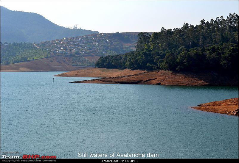 Fauji's Drivologues:- Beat the heat - A quick escape to Red Hills, Ooty-dsc_0389.jpg