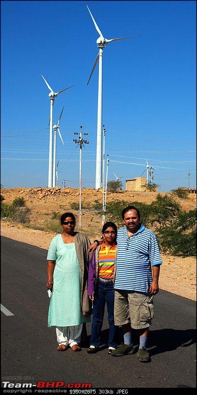 Gurgaon - Jaisalmer - Jodhpur - Bikaner - Gurgaon-thefamily.jpg