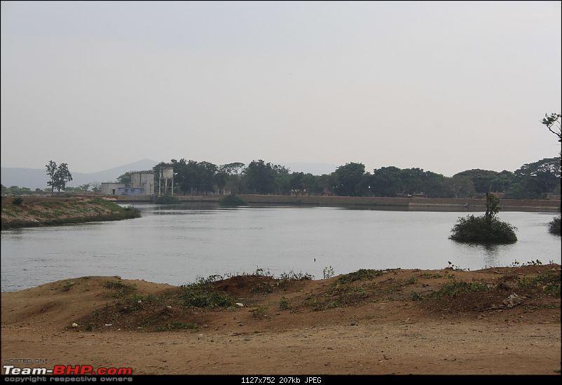 From Chaotic Bangalore to Calm Masinagudi-300dam1.jpg