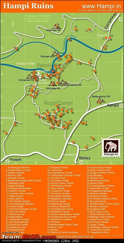'Xing'ing around ! - Temples, Hills, Forests, Caves, Ruins, Forts and Highways...-hampimap.jpg