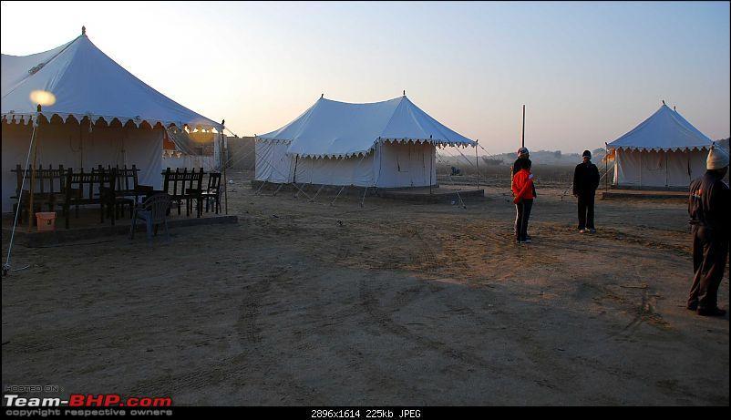 Gurgaon - Jaisalmer - Jodhpur - Bikaner - Gurgaon-morning.jpg