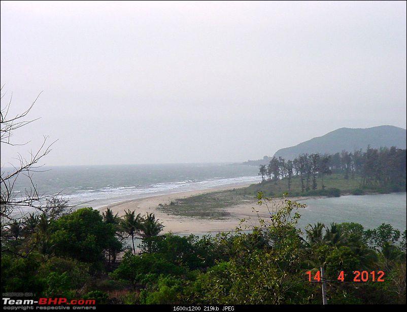 Weekend Trip : Pune - Diveagar - Srivardhan-marinedriveview3.jpg