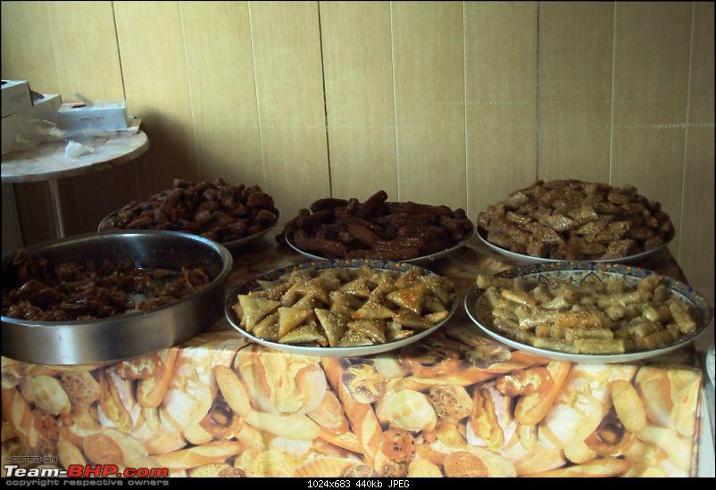 Travelogue � Country of low lands & the City of lights-21-snacks.jpg