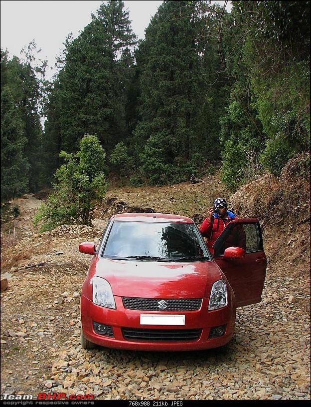 Icy trip to Solang valley, Parashar lake and frozen Serolsar Lake-img_6357.jpg